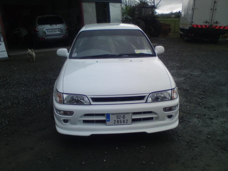 JDM Corolla E10 ireland Dsc01411