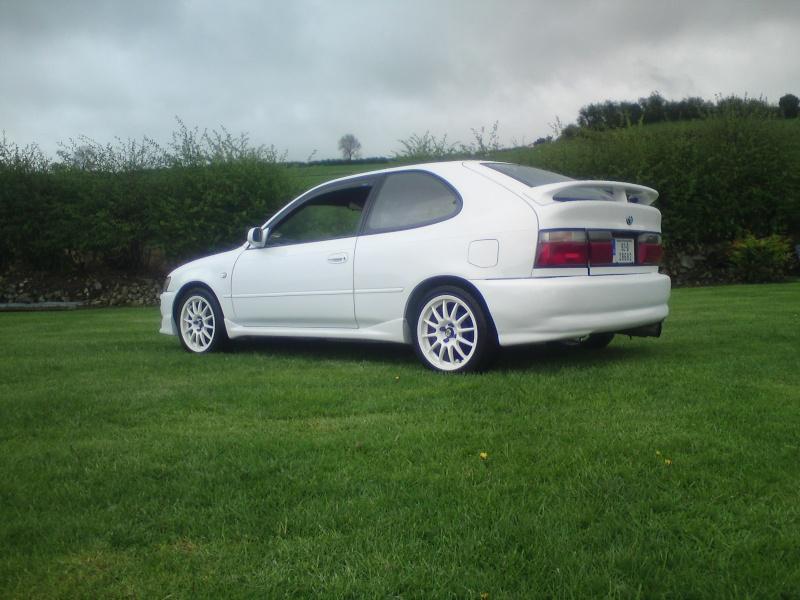 JDM Corolla E10 ireland Dsc01510