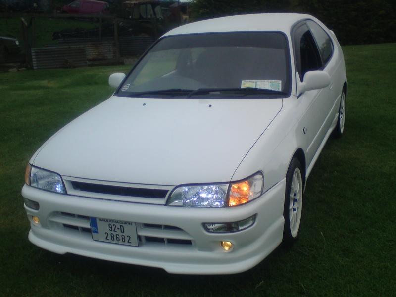 JDM Corolla E10 ireland Dsc01514