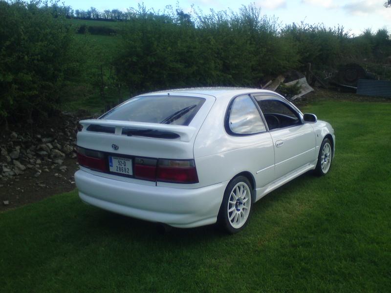 JDM Corolla E10 ireland Dsc01520