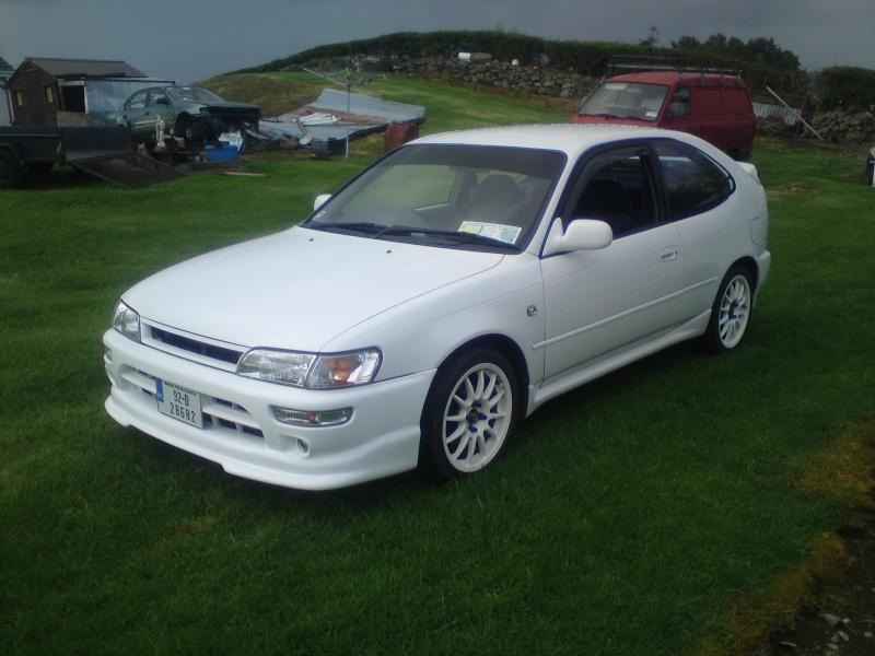 JDM Corolla E10 ireland Dsc01521