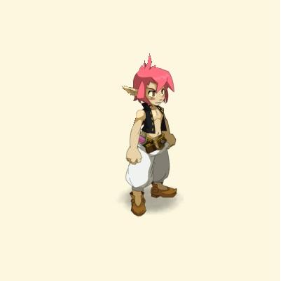 Des personnages de séries en skin de Dofus ! Ça donne quoi ? ;D C11