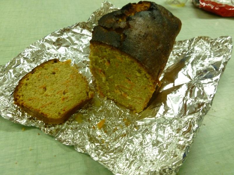S19 du 18 au 24 mars 2013 : cake aux carottes Cakeca10