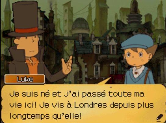 """[Spoilers] Discussion """"Professeur Layton et le Destin Perdu"""" - Page 2 Wtf_10"""
