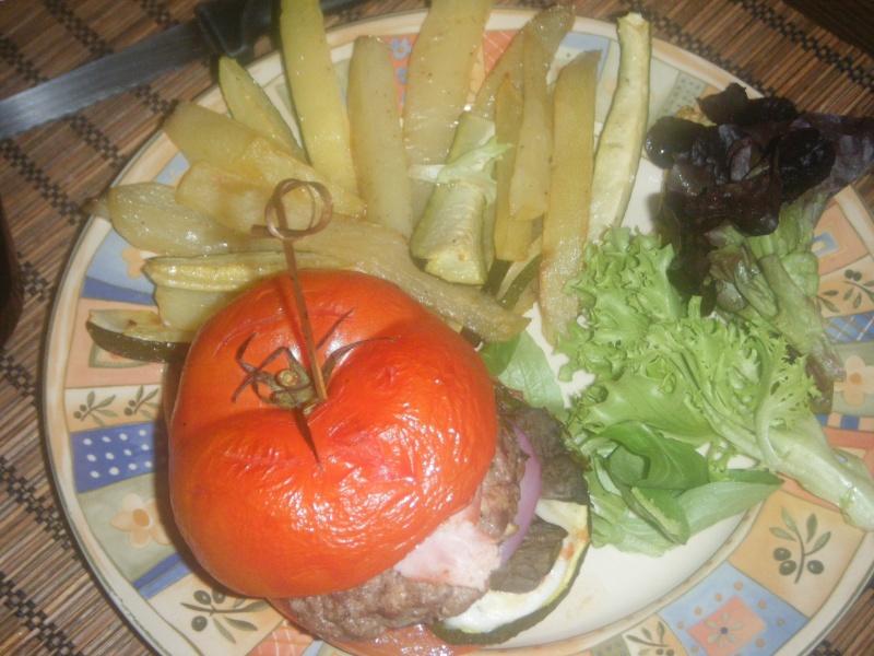 Photos et recettes des défis culinaires Dscf2519