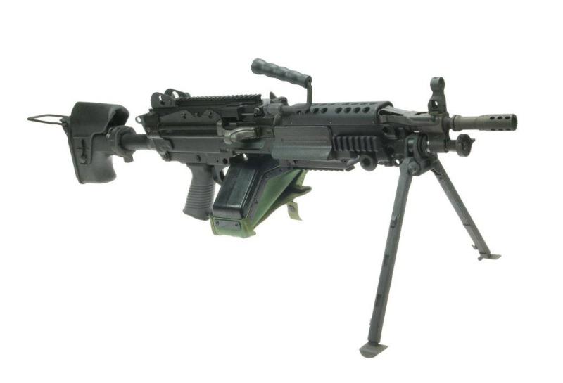 Minimi MK2    pour Darius  Pic28210