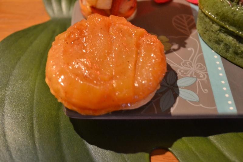 Photos et recettes des défis culinaires Dsc_0616
