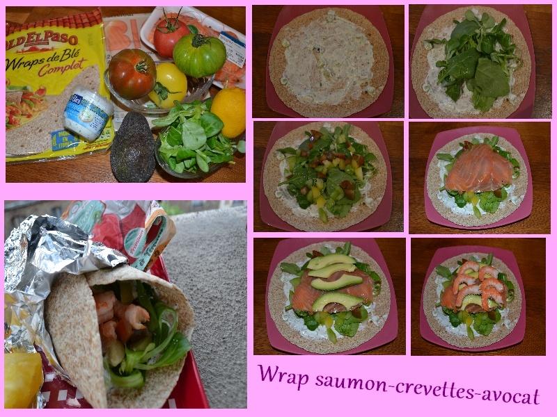 Photos et recettes des défis culinaires Photo_10