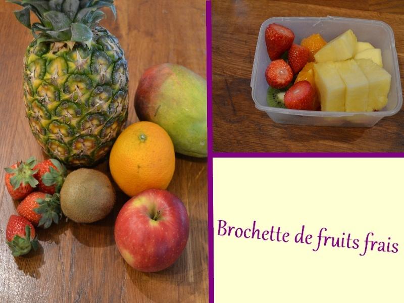 Photos et recettes des défis culinaires Photo_12