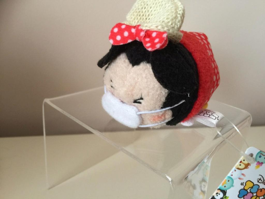 [Vente] nouveautés DS Japon,  mini Animator Ursula, clé ShopDisney, etc..... 83408210