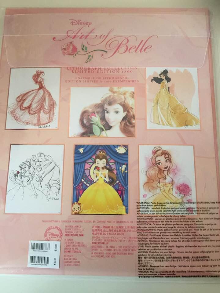 [Vente] nouveautés DS Japon,  mini Animator Ursula, clé ShopDisney, etc..... 83445710