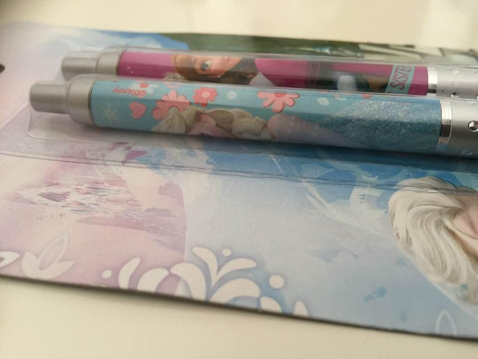 [Vente] nouveautés DS Japon,  mini Animator Ursula, clé ShopDisney, etc..... 83560210