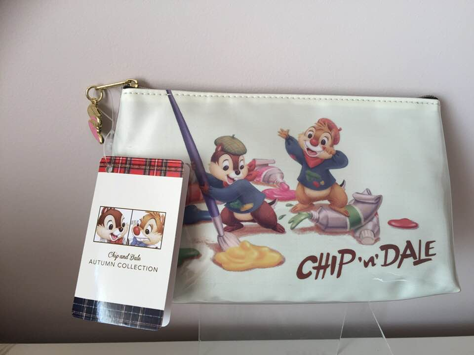 [Vente] nouveautés DS Japon,  mini Animator Ursula, clé ShopDisney, etc..... 84447610