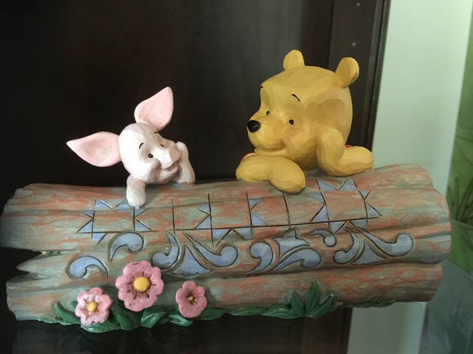 Winnie l'Ourson et ses amis - Page 9 87387310