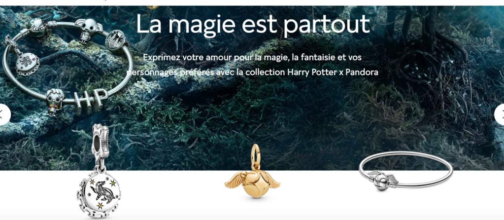 Harry Potter - Livres de collection et produits dérivés - Page 26 Captur15