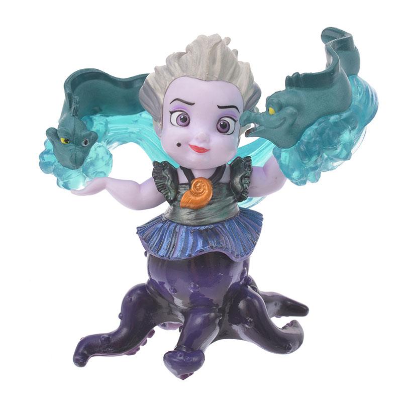 [Vente] nouveautés DS Japon,  mini Animator Ursula, clé ShopDisney, etc..... Q120an10
