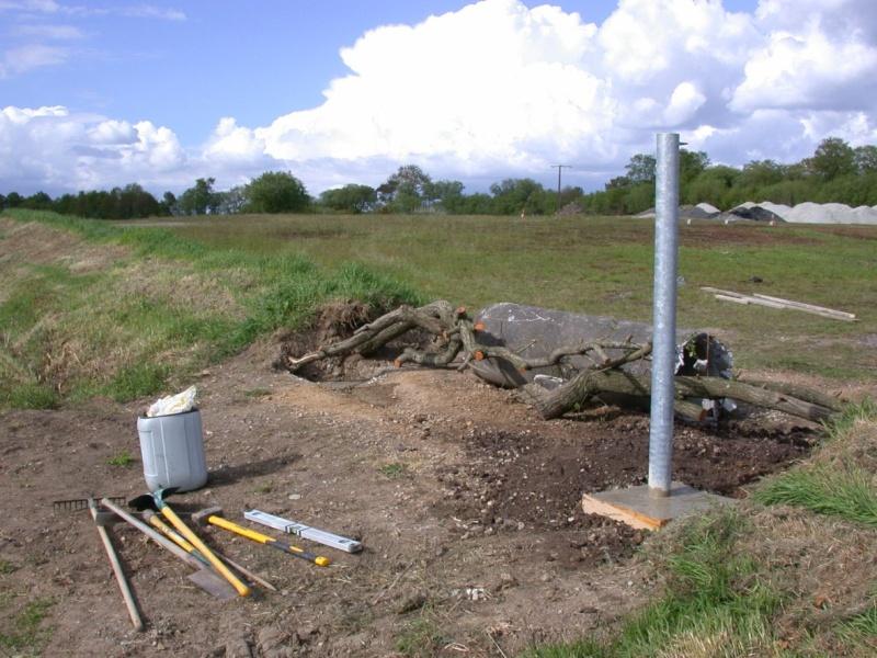 Portail terrain La Secouette Dscn7224