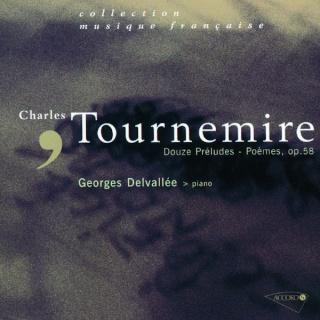 Charles TOURNEMIRE 00028910