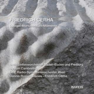 Friedrich Cerha (*1926) 00130011