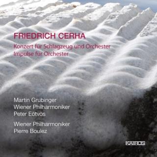 Friedrich Cerha (*1926) 00132410