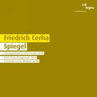 Friedrich Cerha (*1926) 50997010