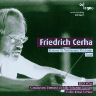 Friedrich Cerha (*1926) 51uzvl10