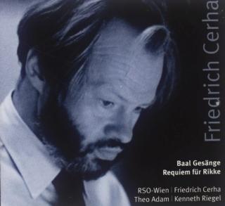 Friedrich Cerha (*1926) 71yqhg10
