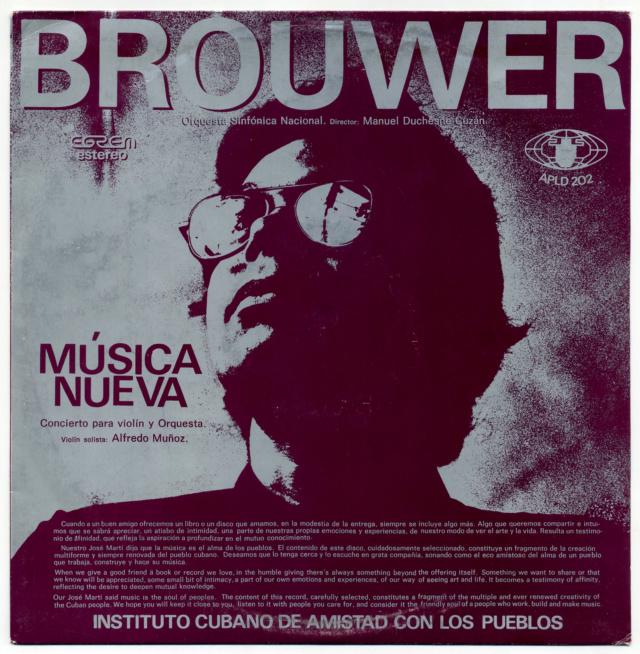 Léo Brouwer Mesica10