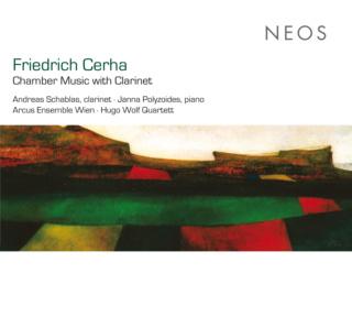 Friedrich Cerha (*1926) Neos_112