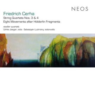 Friedrich Cerha (*1926) Neos_113