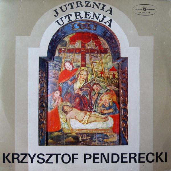 Krzyzstof PENDERECKI - Page 10 R-127210