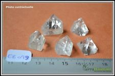 Apophyllite - pierre du reiki Apophy11