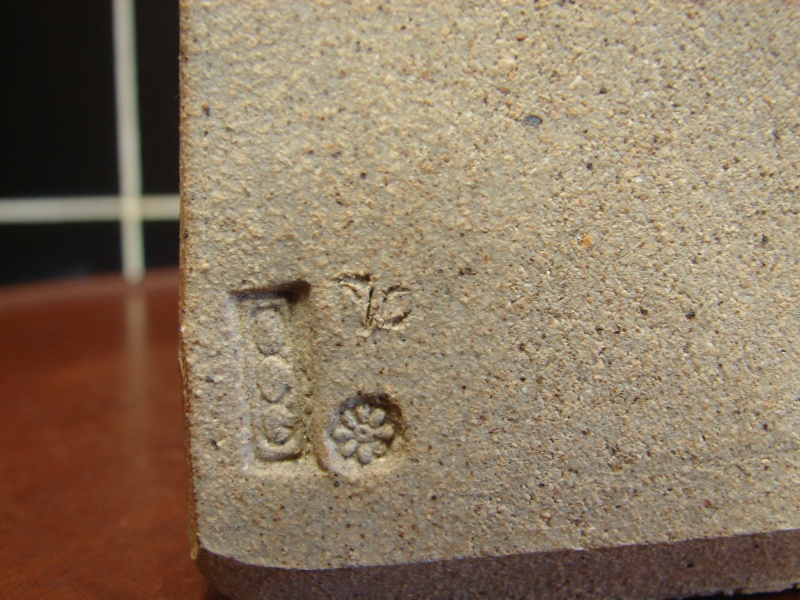 Paul Gooderham, Gailey Pottery Dsc00311