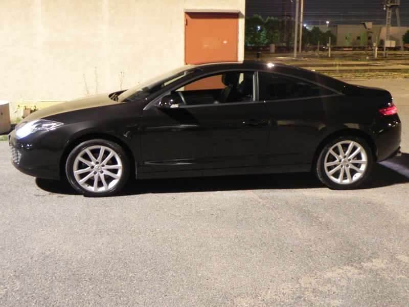 [audison] Laguna III.1 coupé Black édition 2.0 dci 150 - Page 7 Dscn2211