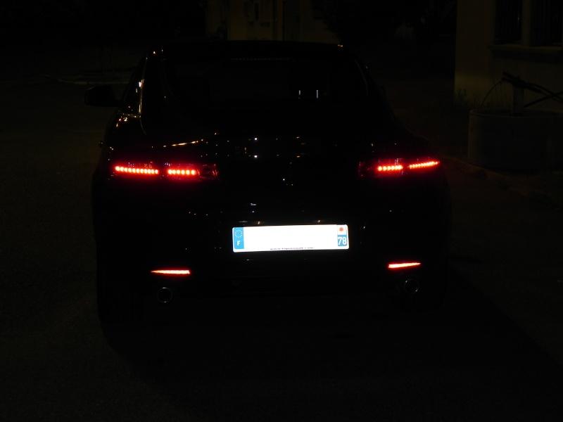 [audison] Laguna III.1 coupé Black édition 2.0 dci 150 - Page 7 Dscn2313