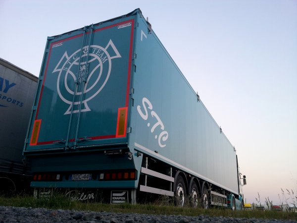 STC (Société Transports Chaignaud)(Reignac, 16) 31079811