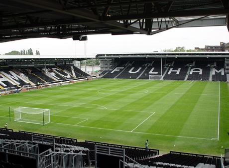 Fulham vs Liverpool 15-011