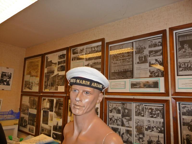 [ Associations anciens Marins ] Les membres du MESMAT nouvel équipage de la FLORE - Page 4 P1010322