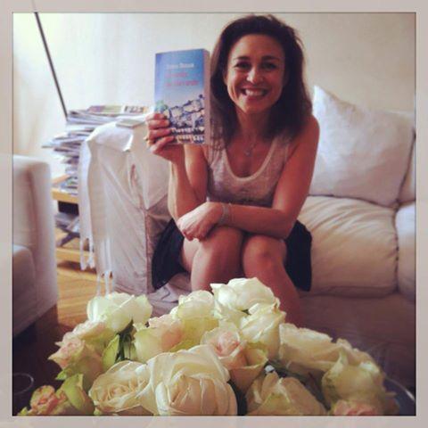 Rencontre avec Tonie Behar - le 23 mai 2013 Tonie_10