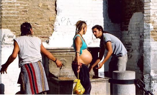 images de hippies - Page 5 Photo712
