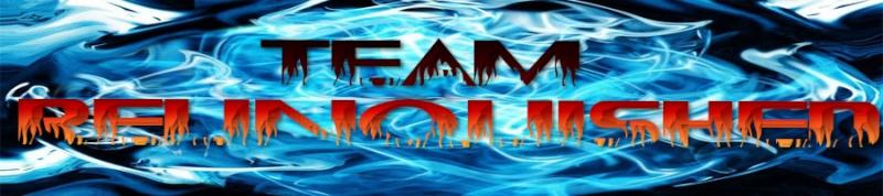 Team Relinquished  Coolbl10