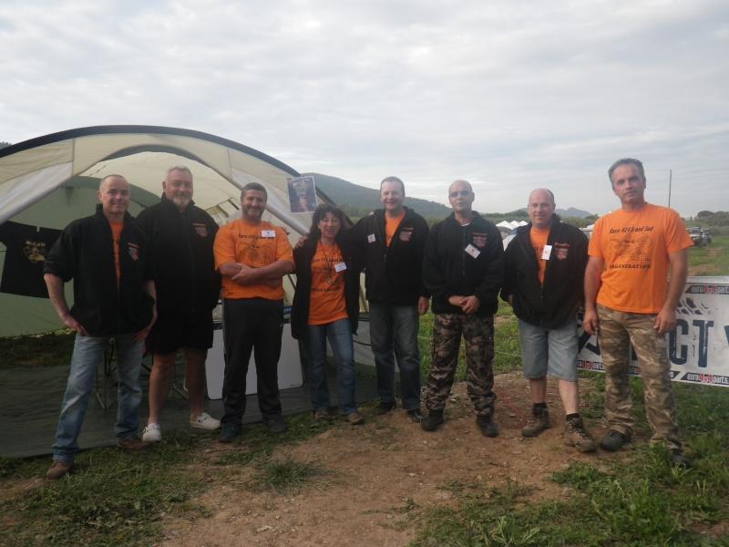 L'équipe Organisation  Imgp1611