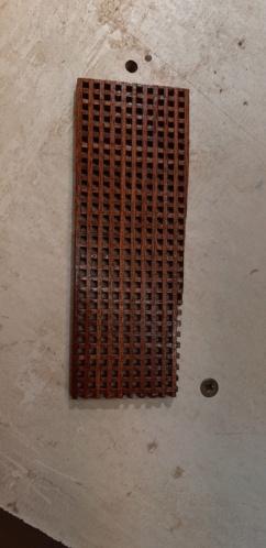 Mon Riva aquarama echelle 1/10 de chez Amati - Page 2 20200481
