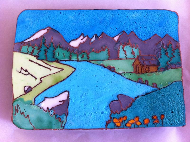 paysage montagnard - Page 2 Gateau12