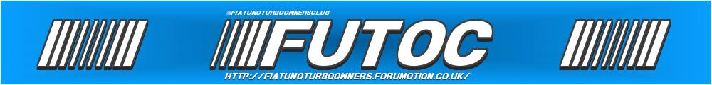 FUTOC Fiat Uno Turbo Owners Club Bann1710