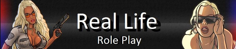 Real Life|Samp-Project