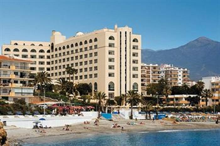 Spain Nerja Hotel_11