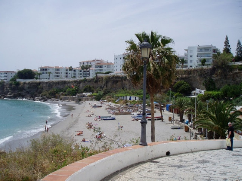 Spain Nerja Nerja_12