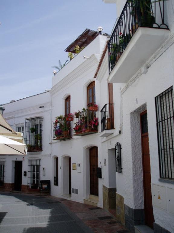 Spain Nerja Street10