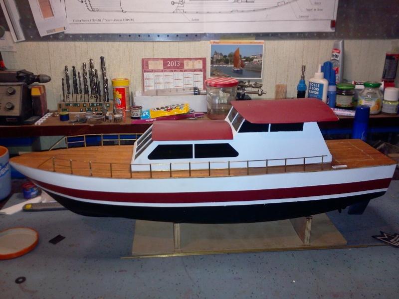 L'oceanic de new maquette au 1/32e  - Page 2 Photo010